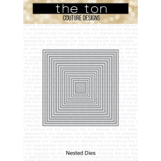 The Ton - Square Nested Dies