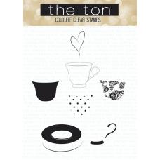 The Ton - Tea Party