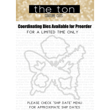 The Ton - Transformation Coordinating Dies