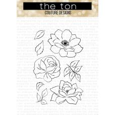 The Ton - Wild Blooms