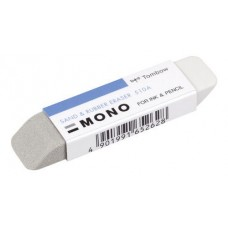 Tombow - MONO Sand & Rubber Eraser (for ink and pencil)