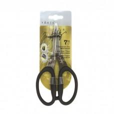Tim Holtz - Titanium Snip Micro Serrated - 7 inch / 17.78 cm Scissors