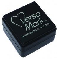 Tsukineko - VersaMark Watermark Stamp Pad – Transparent - Small