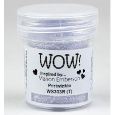 WOW! Embossing Glitter WS303R - Regular - Periwinkle