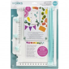 We R Memory Keepers - The Works (All-In-One Tool)