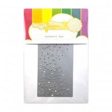 Waffle Flower - Confetti Die