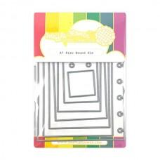 Waffle Flower - A7 Disc Bound Die