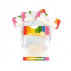 Waffle Flower - Cloud Storage Pockets - M
