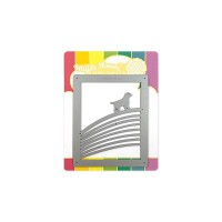 Waffle Flower - Rainbow Bridge Dog Die