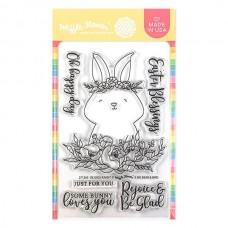 Waffle Flower - Rejoice Rabbit