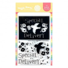 Waffle Flower - Special Delivery