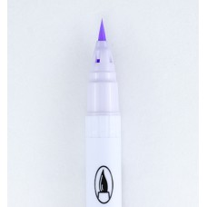 Kuretake ZIG Clean Color Real Brush - 806 Pale Violet