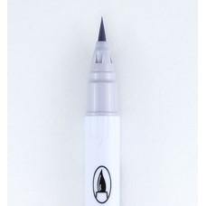 Kuretake ZIG Clean Color Real Brush - 904 Fog Gray